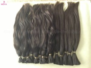 Tangle Free Virgin Indian Remy Hair Bulk