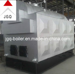 Jgq Horizontal Coal Steam Boiler with Single Drum (DZL6-1.25)