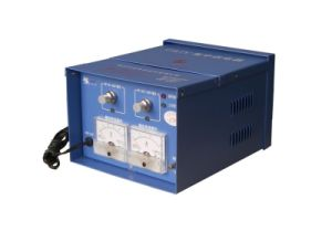 Power Supplier with Amperemeter and Voltmeter pictures & photos