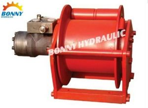 Hydraulic Winch for Crane, Drilling Rig, Piling Machine pictures & photos