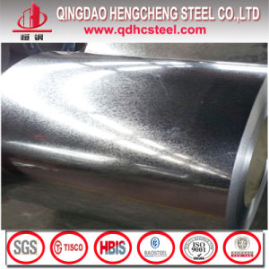 Hot Dipped Galvanized Zinc Coated Steel Coil pictures & photos