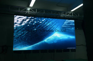 Stage Rental Display/Activity/Event Use Display/Mobile Display P12.5 pictures & photos