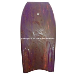Customized Various Size Body Board Body Surfboard pictures & photos