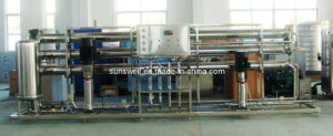 2-Stage RO Water Treatment System (RO-2-3) pictures & photos