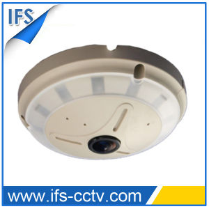 Fisheye Panoramic IP Camera (1.3MP, IFSE-N2001) pictures & photos