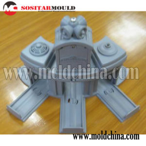 Custom Exported Plastic Injection Moulding pictures & photos