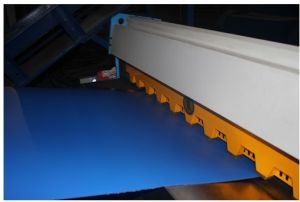 PVC Roof Production Line Plastic Machinery pictures & photos