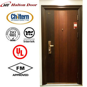 Luxury Steel Door for Commercial Building