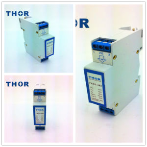 Trss-485 Signal Lightning Surge Arrestor Circuit Breaker for CE pictures & photos