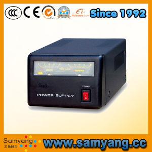 DC Regulated Power Supply 13.8V 10A, 15A, 20A, 30A Single Output