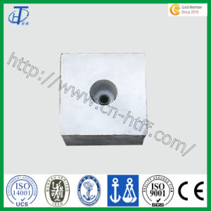 S Type Casting Magnesium Alloy Anode