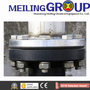 42CrMo Forged Ring Parts for Plastic Blow Machine pictures & photos