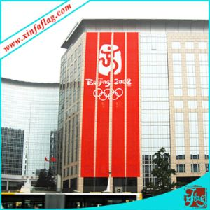 Outdoor/Indoor Backdrops, Double Side Banners pictures & photos