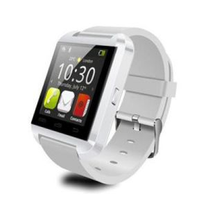 Factory Price U8 Wrist Bluetooth Smartwatch for Android Mobile/Cellphone