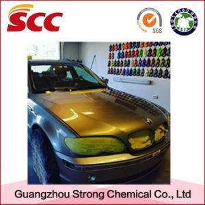 Oil Based 1k Metallic Series Auto Based Car Paint pictures & photos