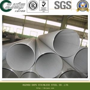 Stainless Steel Welded Pipe ASTM 304 310 316 pictures & photos