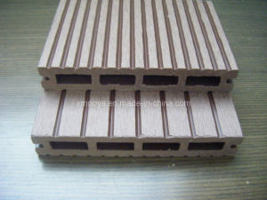 WPC Wood Plastic Composite Decking Flooring for Outdoor Garden pictures & photos