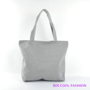 2014 New Design Hot Selling Canvas Bag (B14827) pictures & photos