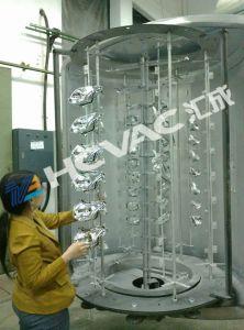 Headlamp and Taillight Vacuum Metalizing Machine pictures & photos