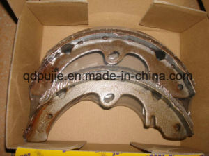 Auto Spare Parts Top Rated F158 Brake Shoe ((PJABS009) pictures & photos