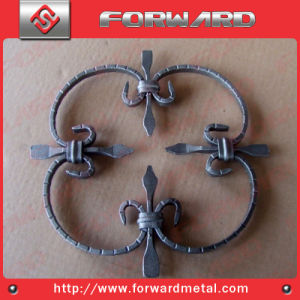 Ornamental Wrought Iron Accessories pictures & photos