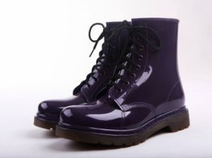 PVC Martin Rain Boots pictures & photos