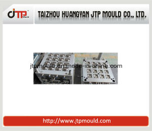 16 Cavities of High Quality Plastic Cap Mould pictures & photos