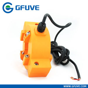 100/5A Class 1 Low Voltage Open Current Transformer pictures & photos