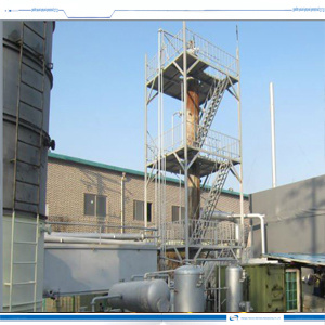 Oil Filter Type Oil Distillation Plant pictures & photos