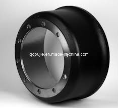 High Quality Truck Brake Drums (1589429) pictures & photos