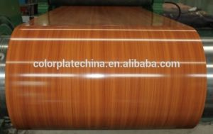 Variety of Decorative Pattern Color Specifications Hot Rolled Sheet Metal PPGI PPGL for Building pictures & photos
