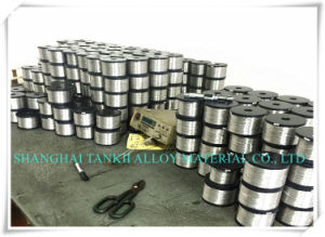 Soft Magnetic Alloys Wire 1J50/ FeNi 50 pictures & photos