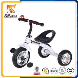 2016 China New Simple Children Tricycle for Sale pictures & photos