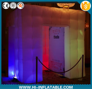 Inflatable Booth Tent Inflatable Photo Booth for Sale