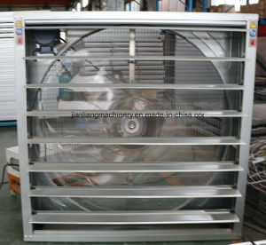 High Quality Centrifugal Push-Pul Industrial Ventilationl Exhaust Fan pictures & photos
