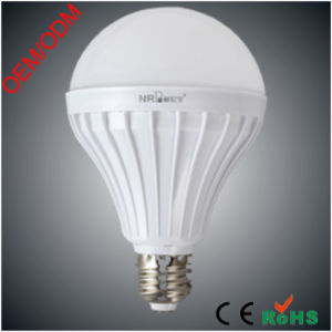 3-5W LED Bulb with Warm/Cool Light