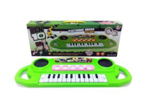 Plastic Electronic Organ with 3D Light and Music (10218608) pictures & photos