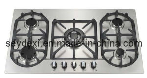 Gas Cooker (SEY-985S1)