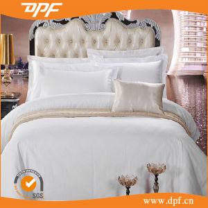 Economic Hotel Cotton Bed Linen (DPF060975) pictures & photos