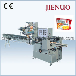 Automatic Pillow Cake Small Pouch Packing Machine pictures & photos