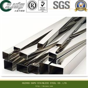 309S Rectangular Stainless Steel pictures & photos