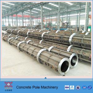Concrete Utility Electricity Pole Machine pictures & photos