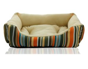 Pet Dog Puppy Soft Warm Sofa Bed (bd5018) pictures & photos