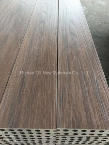 Supply Best Shileded WPC Outdoor Decking pictures & photos