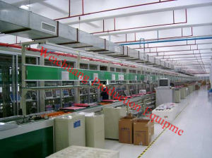 Computer Assembly Line/Production Line pictures & photos