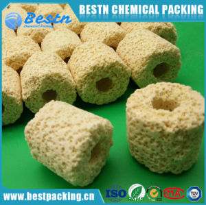 Far-Infrared Bacteria House Ring Good Effect Aquarium Filter Material pictures & photos