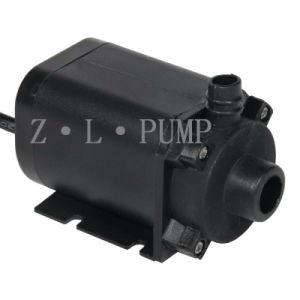 Zl32-01 BLDC Solar Circulation Pump