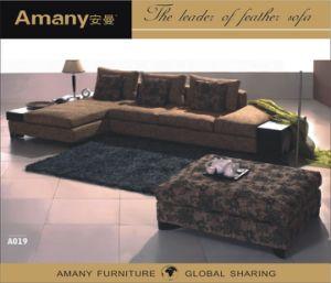 Fabric Sofa (A9623)
