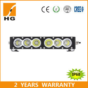 New Design 60W off Road CREE LED Light Bar pictures & photos