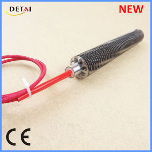 12*180mm Internal Silicon Lead Cartridge Heater (DT-C0281)